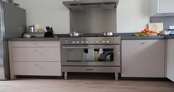 Keuken samenstellen prijs